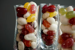 Sortierte Süßigkeit Stockfoto