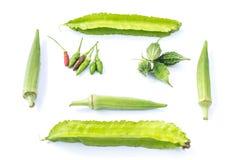 Sortiertes Gemüse Stockbilder
