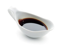 sos sojowa obraz stock