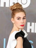 Sosia Mamet Royalty Free Stock Images