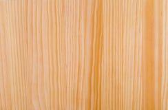 Sosnowa naturalna drewniana tekstura Zdjęcia Royalty Free