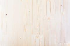 Sosnowego drewna tło Obraz Royalty Free