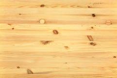 sosnowy drewno Zdjęcia Stock