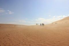 Sossusvlei desert, Namibia Stock Images