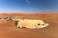 Sossusvlei, Namibia Obraz Royalty Free