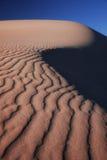 Sossusvlei, Namibia Fotografía de archivo libre de regalías
