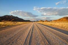 Sossusvlei park, Namibia Fotografia Royalty Free