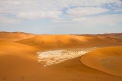 Sossusvlei park, Namibia Stock Photo