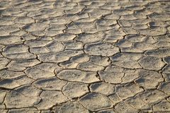 Sossusvlei sand dunes Royalty Free Stock Image