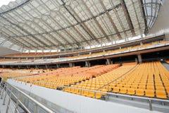Sosta dei Giochi Asiatici di Haixinsha Fotografia Stock Libera da Diritti
