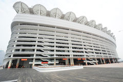 Sosta dei Giochi Asiatici di Haixinsha Fotografie Stock Libere da Diritti
