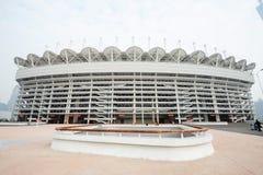 Sosta dei Giochi Asiatici di Haixinsha Fotografie Stock