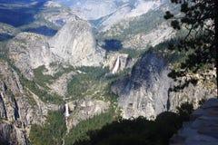 Sosta del Yosemite in estate Fotografia Stock Libera da Diritti