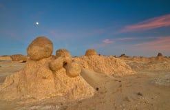 Sosta delle rocce Fotografia Stock Libera da Diritti