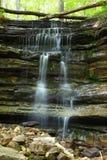 Sosta di condizione di Monte Sano - Alabama Fotografia Stock
