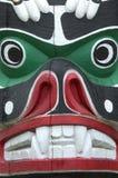 Sosta di Stanley, Vancouver Fotografie Stock