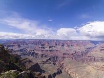 Sosta nazionale del grande canyon, Arizona, S Immagine Stock Libera da Diritti