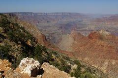 Sosta nazionale del grande canyon, S.U.A. Fotografie Stock Libere da Diritti