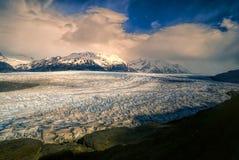 Sosta nazionale del Torres del Paine Immagine Stock Libera da Diritti