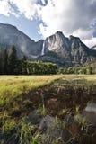 Sosta nazionale del Yosemite Fotografie Stock Libere da Diritti