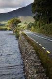 Sosta nazionale di Connemara Fotografia Stock Libera da Diritti