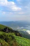 Sosta nazionale di Hakone, Giappone Fotografie Stock