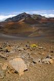 Sosta nazionale di Haleakala Immagine Stock