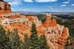 Sosta nazionale Utah S fotografia stock