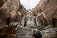 Sosta storica di Sukhothai Fotografia Stock Libera da Diritti