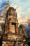 Sosta storica di Sukhothai Immagine Stock