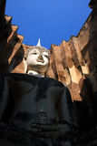 Sosta storica di Sukhothai in Tailandia Immagini Stock Libere da Diritti