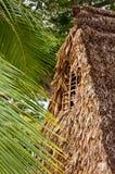Sosta storica nazionale di Pu'uhonua O Honaunau Fotografia Stock Libera da Diritti