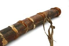Sostenedor de la flecha del bosquimano Imagen de archivo libre de regalías