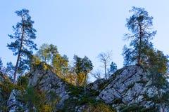 Sotchi Rosa Khutor Montagnes Photo libre de droits