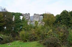 Soteska slott, Slovenien Royaltyfria Foton