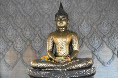 Sothon Buddhastaty i Thailand Royaltyfria Foton