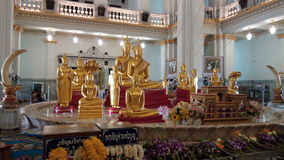 Sothonwararam Royaltyfri Fotografi