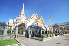Sothorn temple, CHA CHENG SAO Thailand. Sothorn temple at CHA CHENG SAO Thailand royalty free stock photo