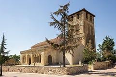 Sotosalbos, Segovia Fotografia de Stock Royalty Free