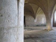 sotterraneo Fotografie Stock