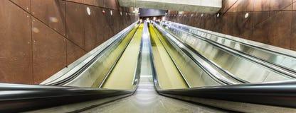 sotterraneo Fotografia Stock