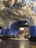 Sottopassaggio a Stoccolma Immagini Stock