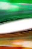 Sottragga i colori Immagine Stock