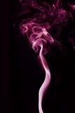 Sottragga il fumo Fotografia Stock Libera da Diritti