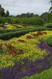 Sottragga il giardino Immagini Stock Libere da Diritti