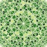 Sottragga il mosaico Smal variopinto consistente del fondo astratto Immagini Stock