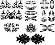 Sottragga la calligrafia royalty illustrazione gratis