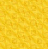 Sottragga la figura di colore con i reticoli Immagine Stock Libera da Diritti