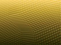sottragga la priorità bassa Struttura, modello Oro, giallo Fotografie Stock