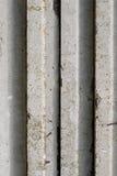sottragga la priorità bassa Zolle concrete Fotografia Stock Libera da Diritti